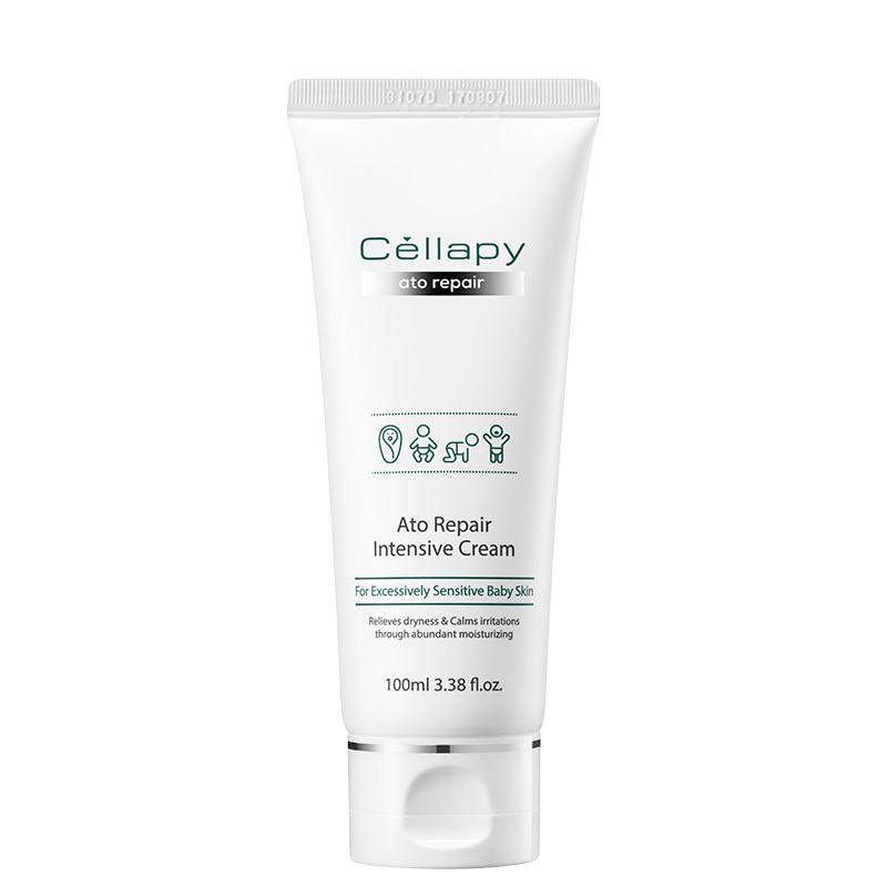 Ato.repair intensive cream 100ml