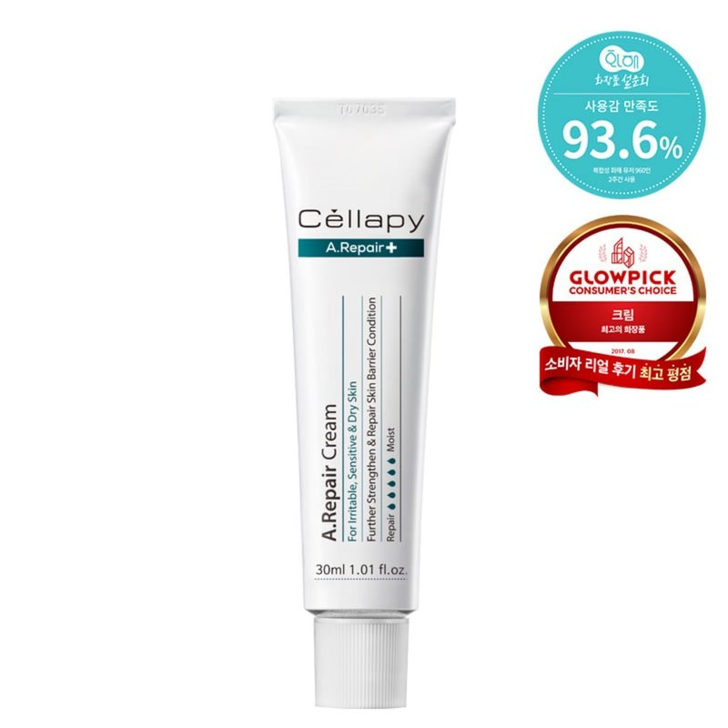 Real Derma Cellapy A.Repair  Cream 30ml