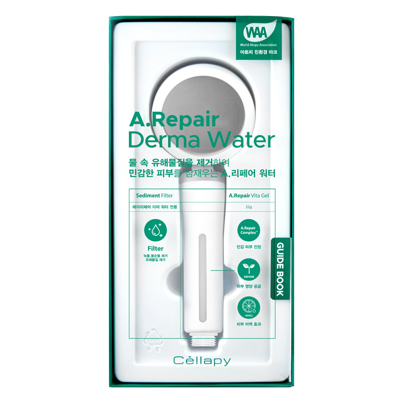 A.Repair Derma Water Shower Head