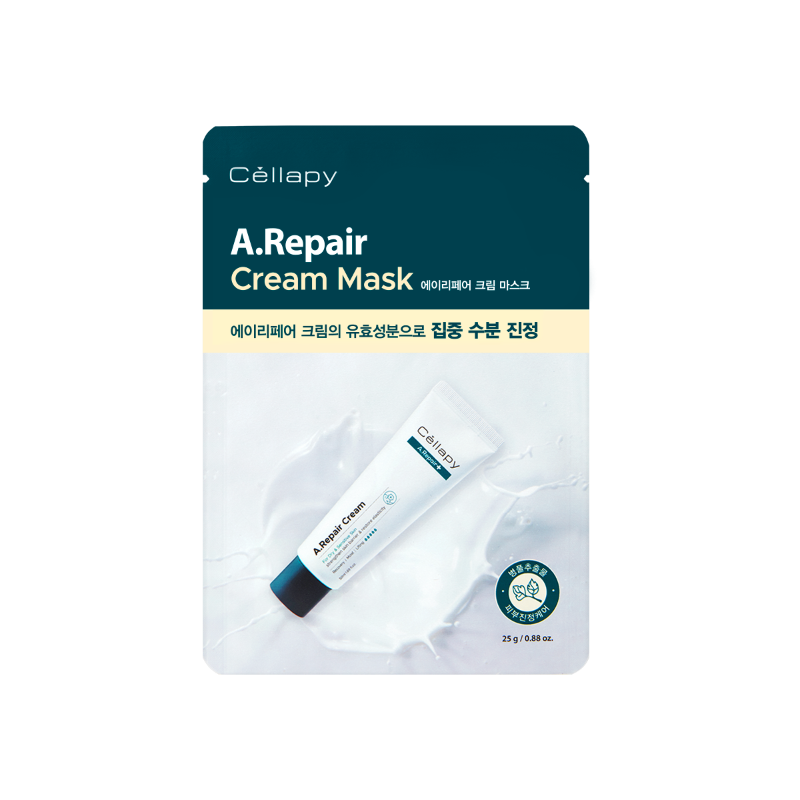 A.Repair Cream Mask 1p